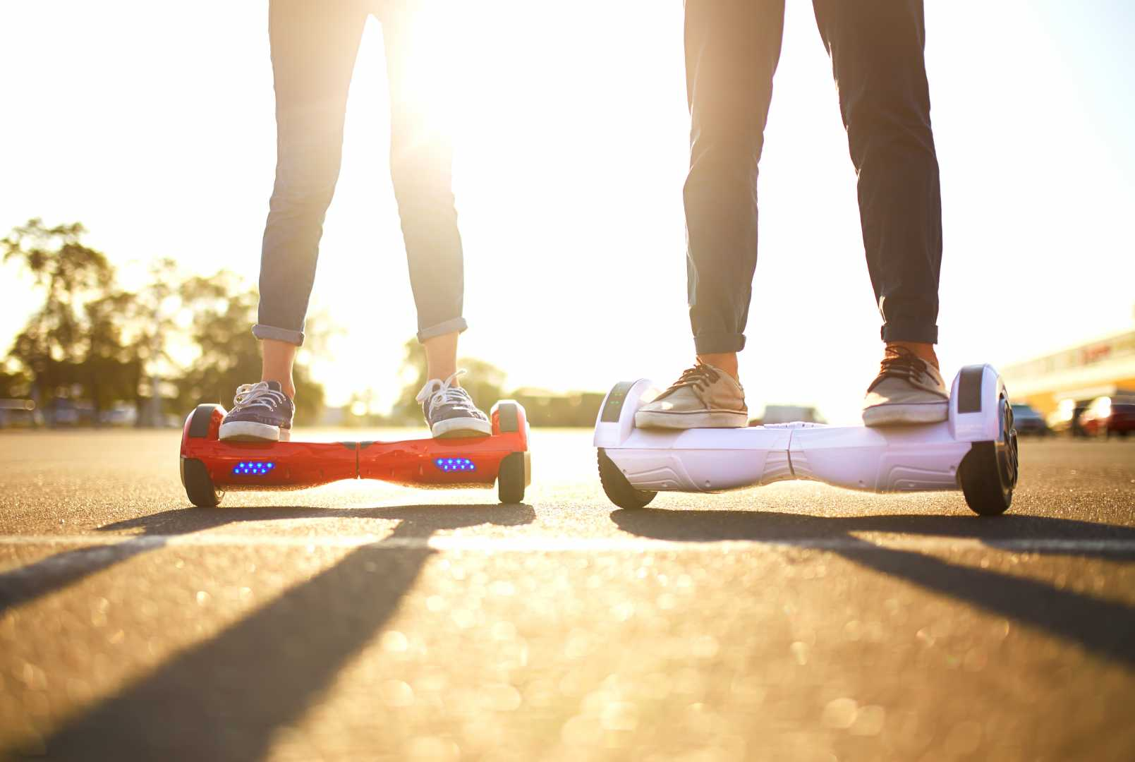 Hooverboards