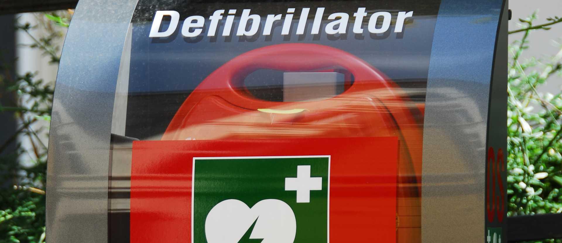 Defibirillator