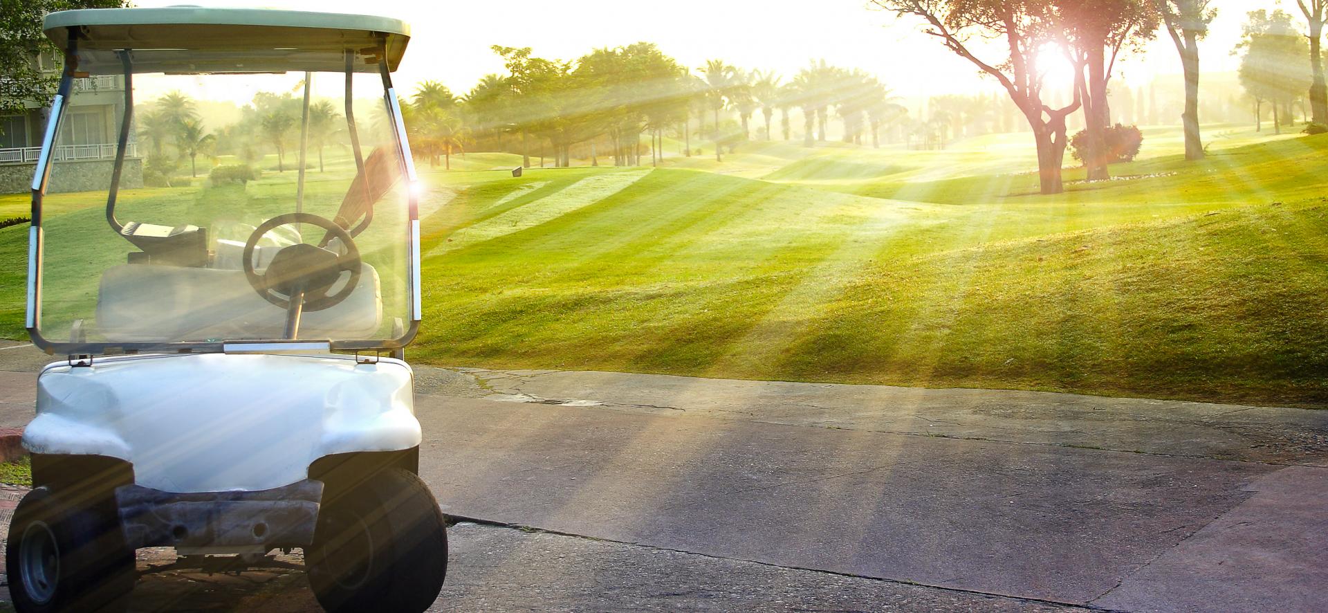 golfkar e-mobility