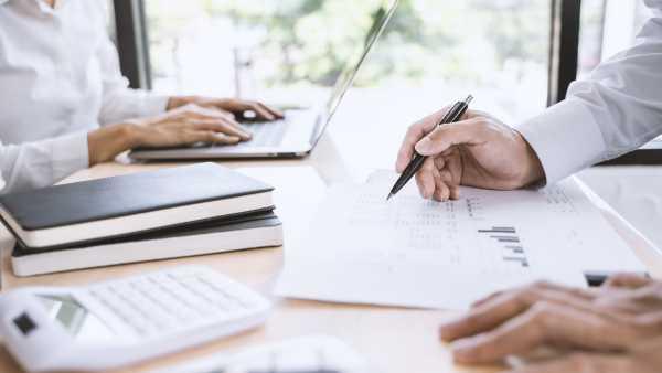 Komt jouw bedrijf in aanmerking voor de jaarlijkse aangifte?