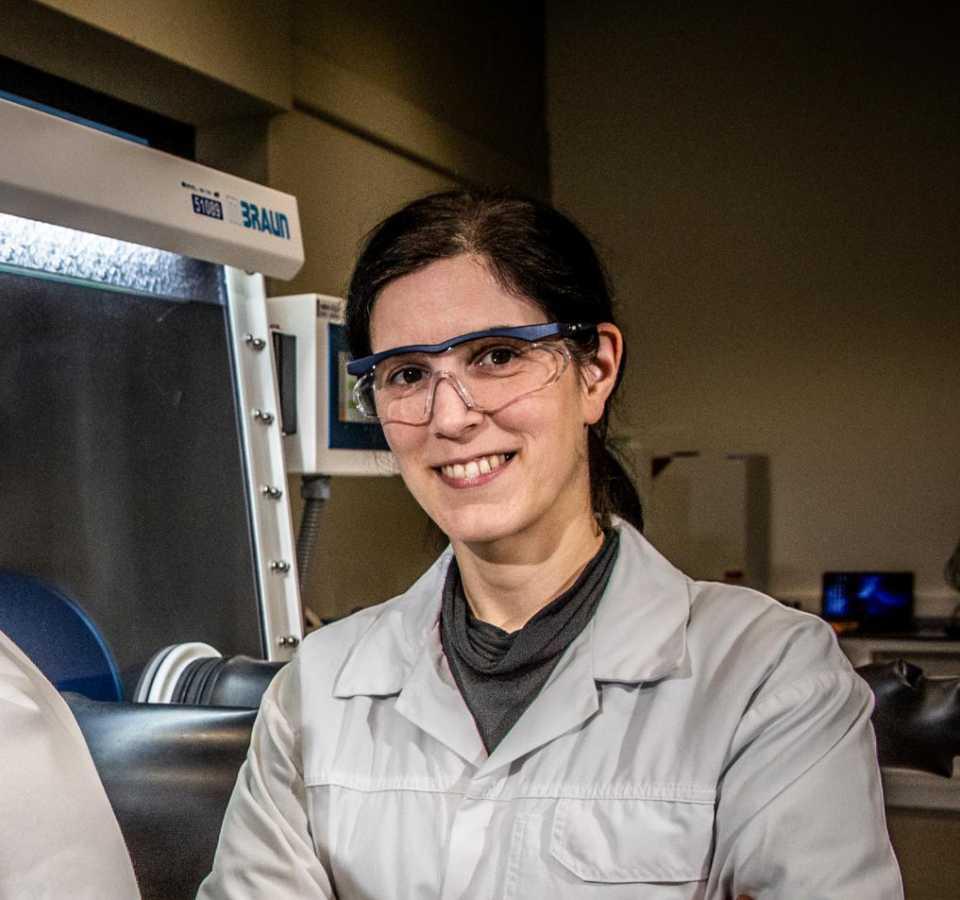 Prof. dr. An Hardy, UHasselt en EnergyVille