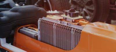 Bebat, dévoué à l'autre vie des batteries lithium-ion