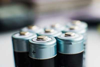 Are you compliant with the legal obligation to take back used batteries?