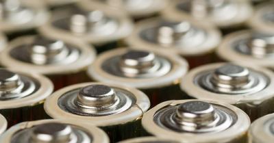 Batterijen? Zo worden ze gemaakt!