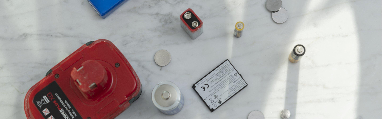 Quels sont les piles et batteries concernées ?