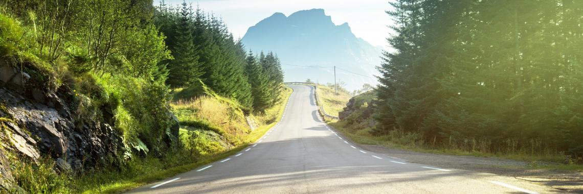 Hoe Noorwegen topprestaties in e-mobility neerzet