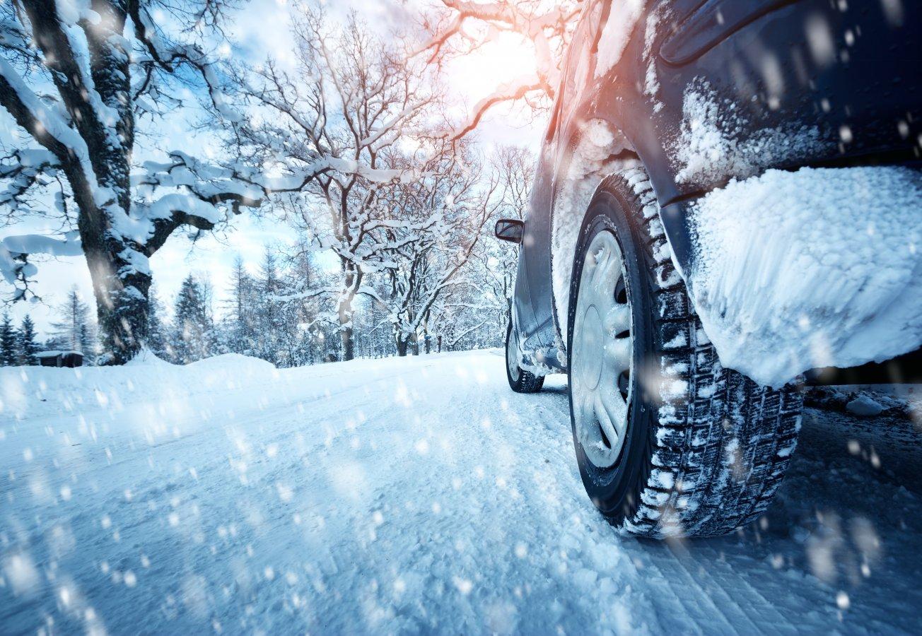 Elektrische auto: tips tegen de winterdip