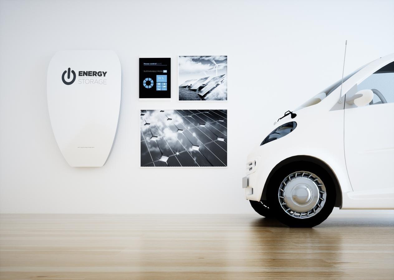 La batterie domestique : un investissement intéressant ?