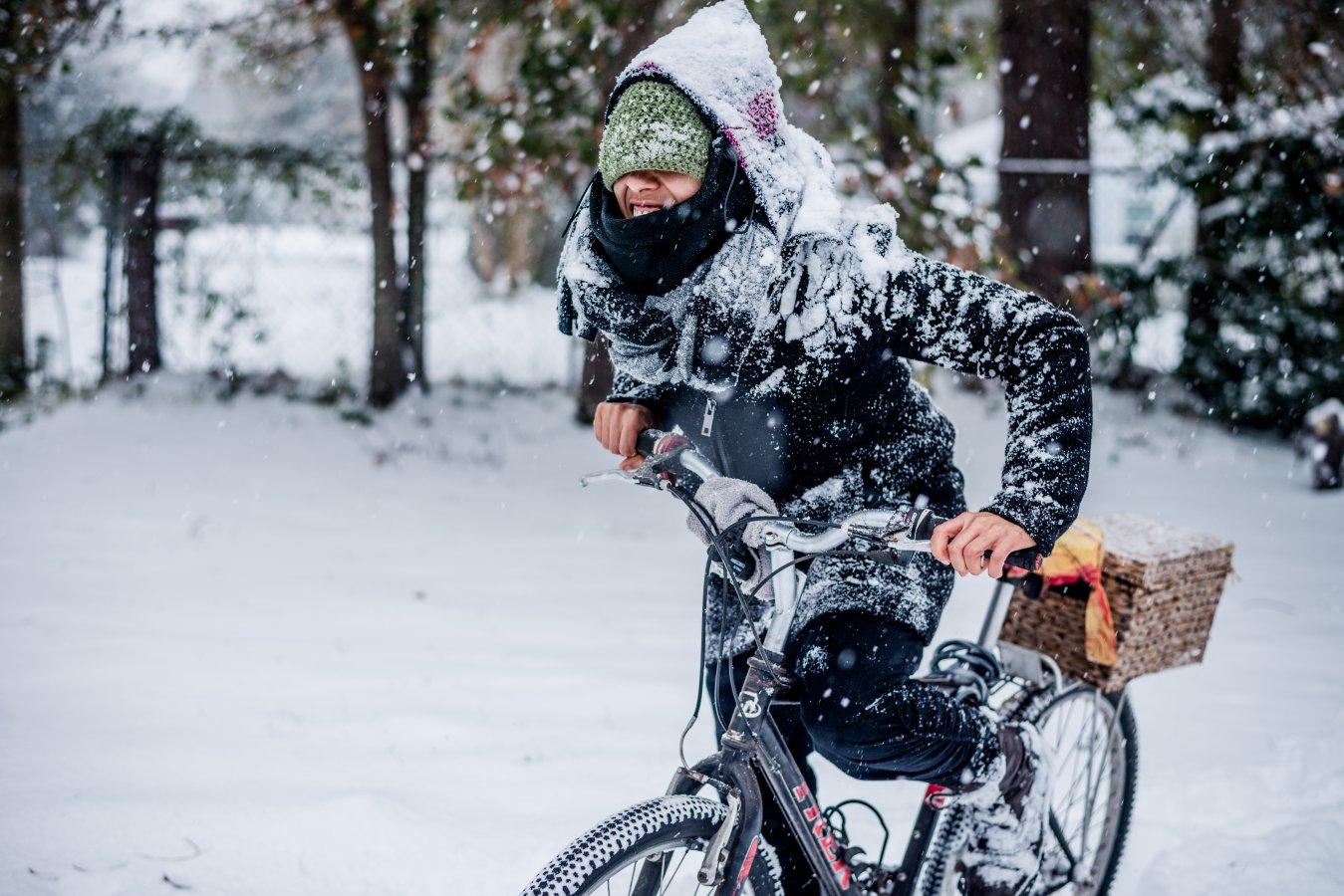 Winter? Survivaltips voor je fietsbatterij!