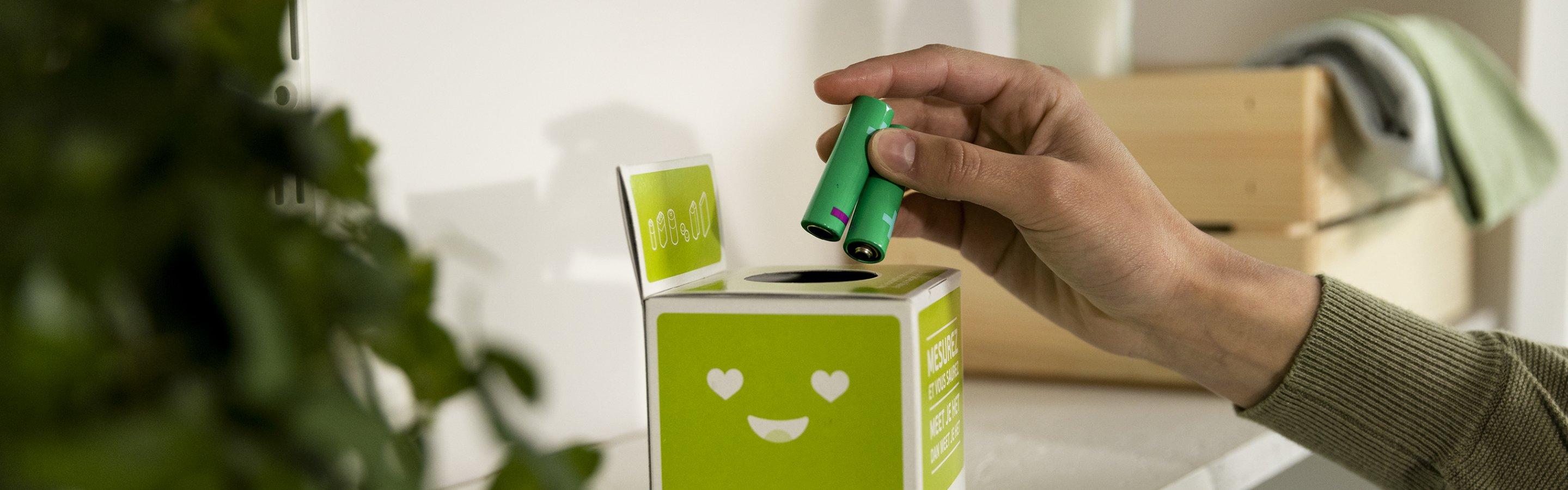 Hoe bewaar je batterijen thuis? 5 tips voor veilig opbergen