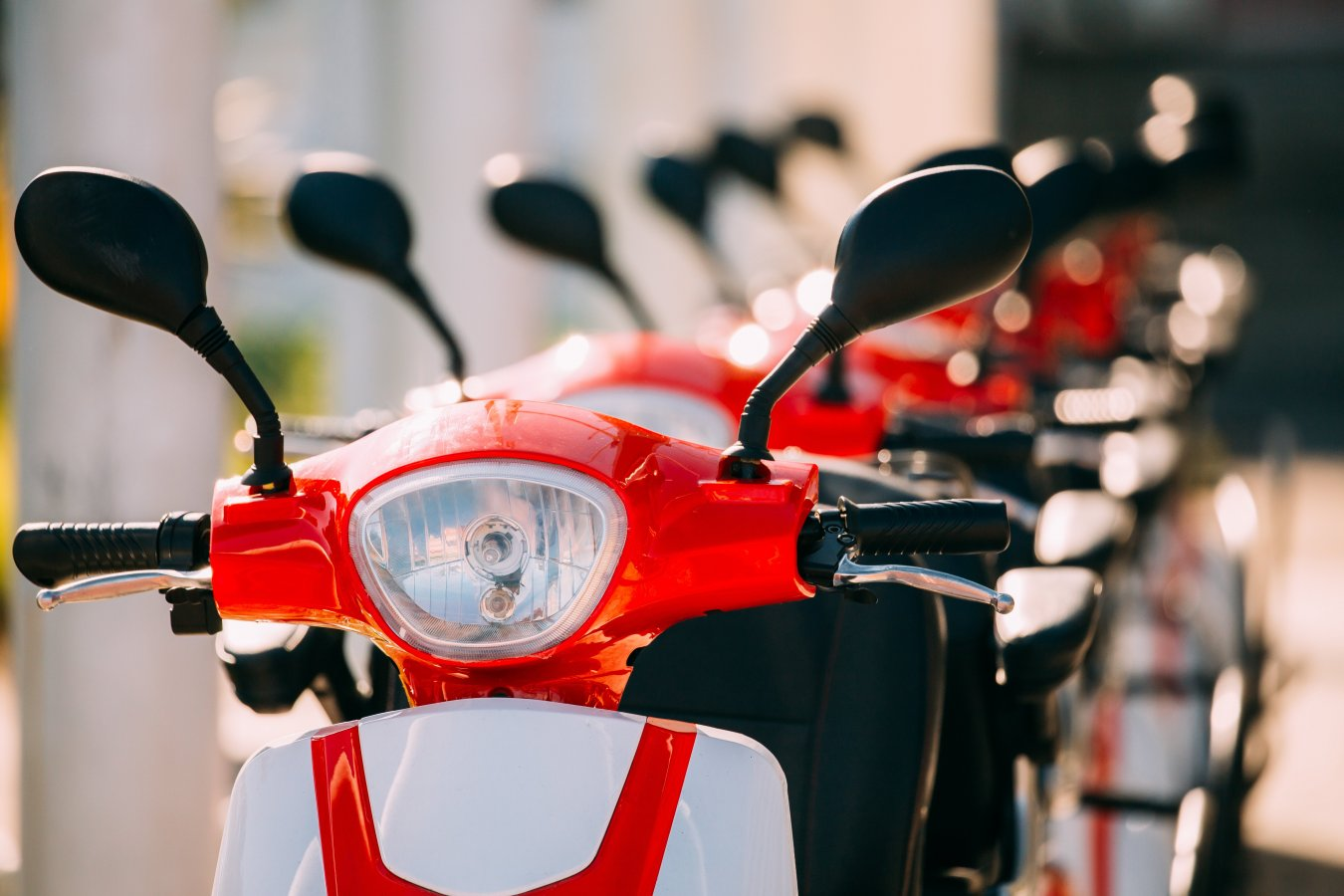 Electric scooters: Everything You Need to Know about the Battery