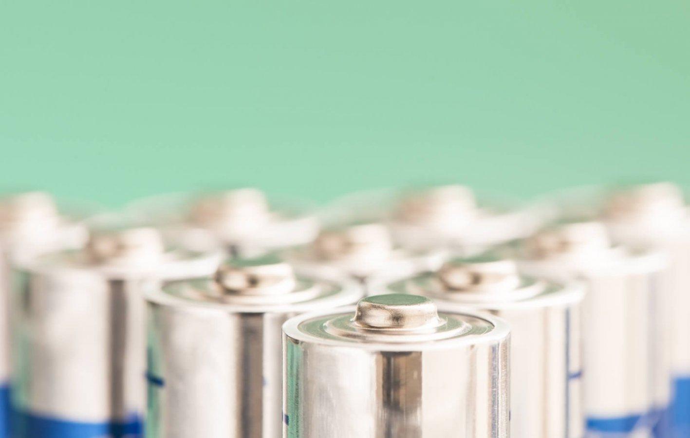 Deze zeven dingen worden gemaakt van jouw lege batterijen