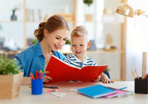 Lettre - Lettre aux parents